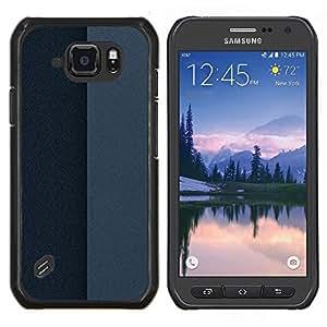 For Samsung Galaxy S6Active Active G890A Case , Simple patrón de 25- Diseño Patrón Teléfono Caso Cubierta Case Bumper Duro Protección Case Cover Funda