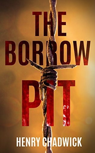 The Borrow Pit by [Chadwick, Henry]