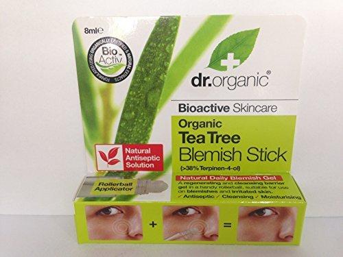 Organic Tea Tree Blemish Stick - 5