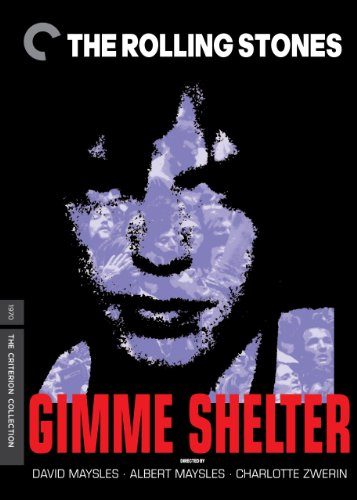 Gimme Shelter by