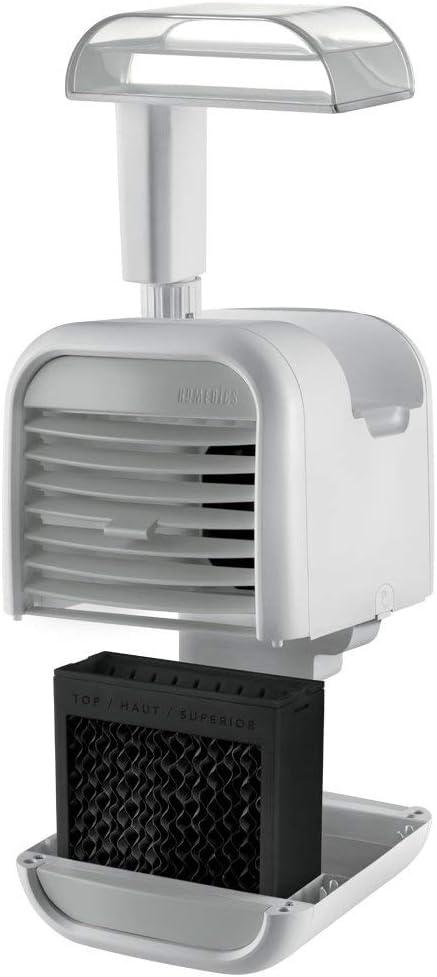 HoMedics MyChill Modelo PAC-30 y 35 Filtro de reemplazo de carb/ón activado para refrigeradores