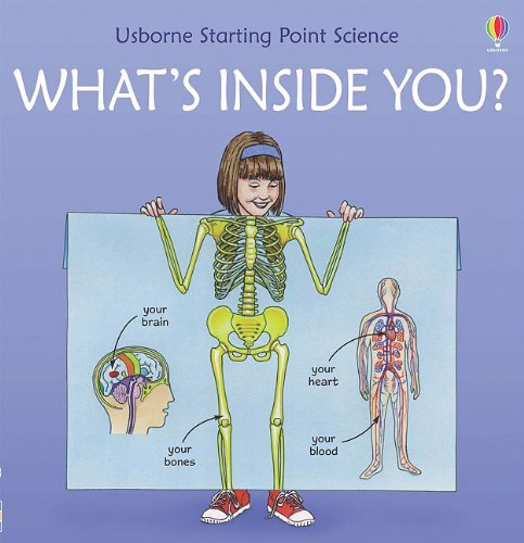 What's Inside You? (Starting Point Science) pdf epub