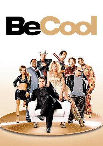 Be Cool - Jeder ist auf der Suche nach dem nächsten großen Hit Film