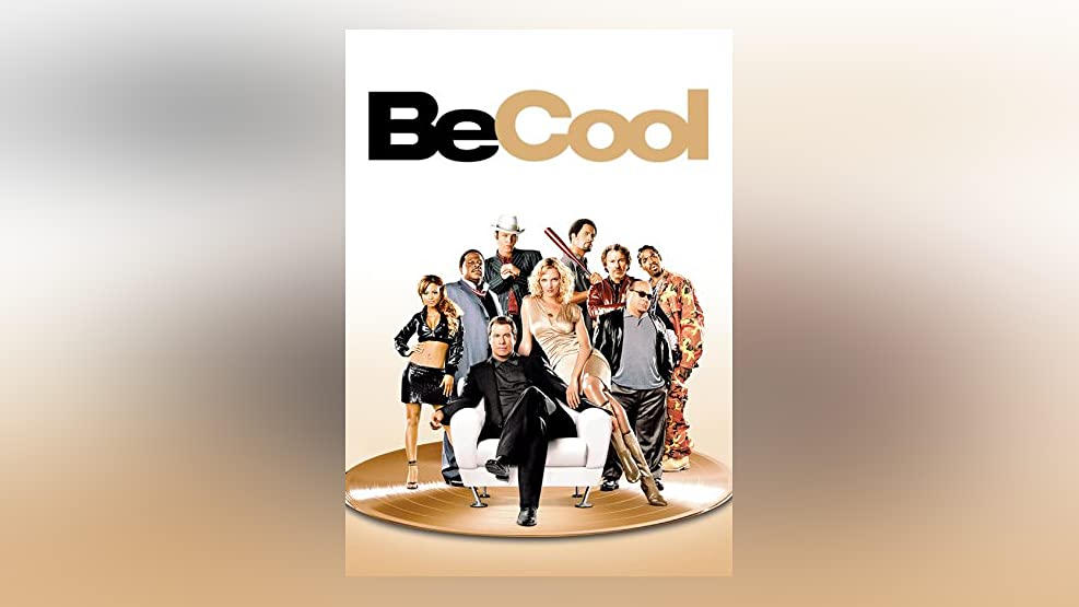 Be Cool [dt./OV]