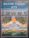 Paradise Theater, Styx, 0898980682