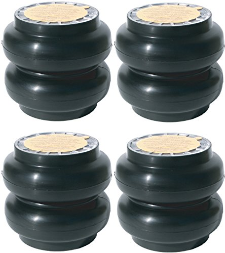 Slam Specialties RE-7 Air Bags Springs 200 PSI Custom Suspension 4 Pack