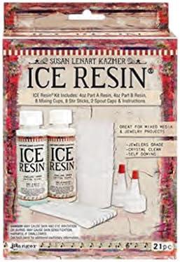 RANGER RGRIRR.50483 RGRIRR 50483 ICE RESIN KIT