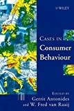 img - for Cases in Consumer Behaviour book / textbook / text book