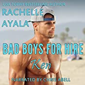 Ken: Hawaiian Holiday: Bad Boys for Hire, Book 2 | Rachelle Ayala