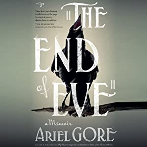 The End of Eve Audiobook