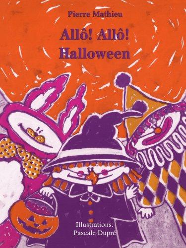 Allo Allo Halloween (French Edition)]()
