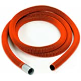 Mr. Nozzle M 300 SB 12 Feet Wet/Dry Vacuum Hose with Coupling