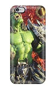 Sanchez Mark Burgess's Shop 3627132K82564815 For Iphone 6 Plus Case - Protective Case For Case