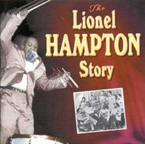 Lionel Hampton Story by Proper Box UK