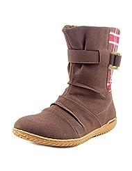 Patagonia Kula Buckle Winter Boot