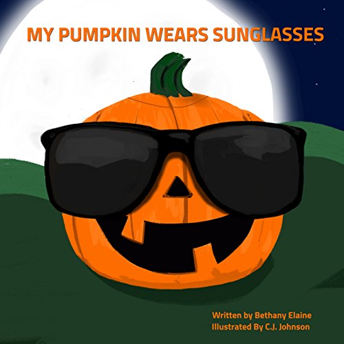 My Pumpkin Wears Sunglasses - C&j Sunglasses