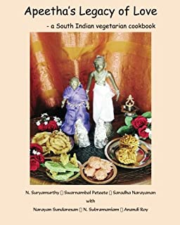 Samayal the pleasures of south indian vegetarian cooking viji apeethas legacy of love a south indian vegetarian cookbook forumfinder Choice Image