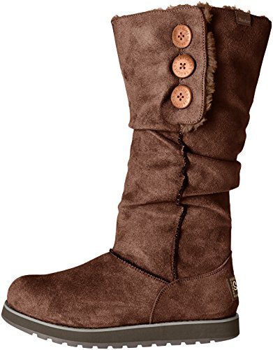 Skechers Women's Keepsakes-Big Keepsakes-Big Keepsakes-Big Button Slouch Tall  - Choose SZ color 636438