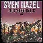 Frontkammerater (Sven Hazels krigsromaner 3)   Sven Hazel