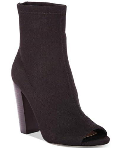 c31a84c6c92a8 Aldo Loviradda Sock Booties Black 5M: Amazon.co.uk: Shoes & Bags