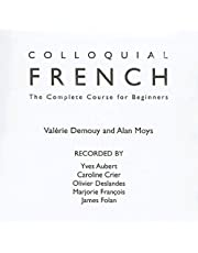 Colloquial French CD: The Complete Course for Beginners