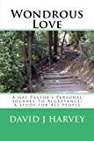 Wondrous Love: A Gay Pastor's Personal Journey To Acceptance!  A study for ALL people (Volume 1)