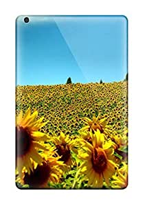 New Ipad Mini 2 Case Cover Casing(summer Nature) 5631103J41700741