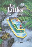 The Littles Go Exploring, John Peterson, 0812429567