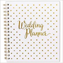 Nouveau Agenda De Mariage Livre De Planification De