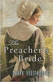 The Preacher's Bride (Thorndike Christian Fiction)