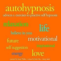 Auto hypnosis