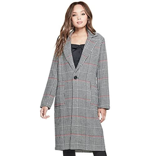 separation shoes 05ad0 56b5a cheap G by GUESS Women's Remi Trench Coat - seliba-sa ...