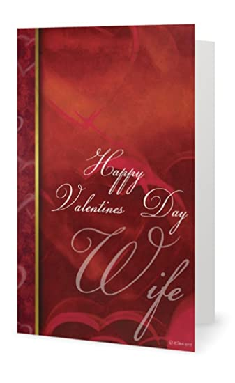 Amazoncom Valentines Day Lover Spouse Beautiful Heart Wife