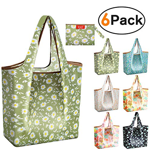 Reusable Shopping Foldable Groceries Washable product image