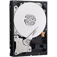 WD  500 GB WD Desktop Mainstream 32MB Cache 3.5-Inch Internal Bare/OEM Drive WDBH2D5000ENC-NRSN (Certified Refurbished)
