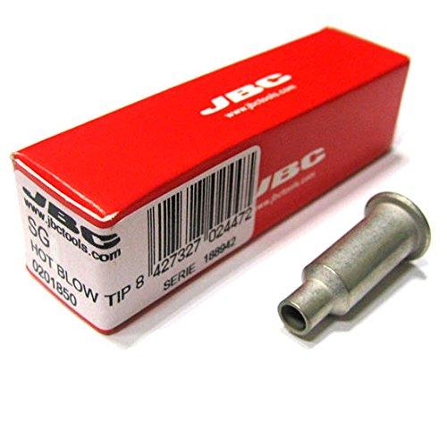 JBC 0201850 Punta Adaptable Hot Blow Para Sg-1070: Amazon.es: Industria, empresas y ciencia