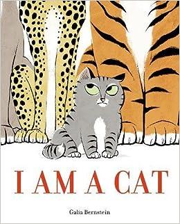 Image result for i am a cat bernstein