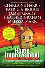 Home Improvement: Undead Edition Hardcover
