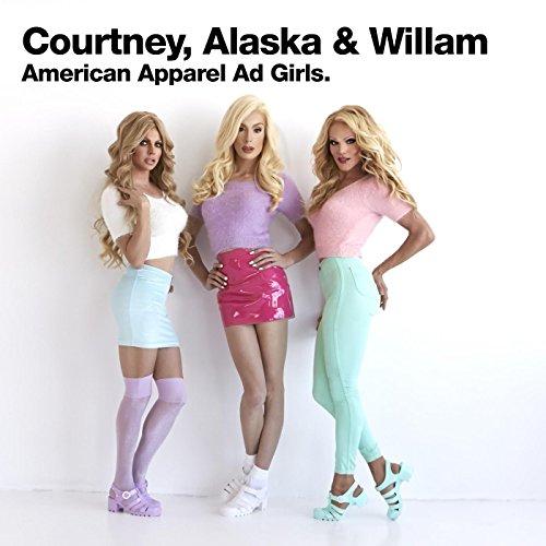 American Apparel Ad Girls ()