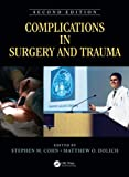 Complications in Surgery and Trauma, Second Edition, , 1482208865