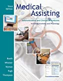 img - for Medical Assisting-Administrative and Clinical Procedures with Student CD-ROMs book / textbook / text book
