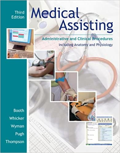 Amazon medical assisting administrative and clinical procedures medical assisting administrative and clinical procedures with student cd roms 3rd edition fandeluxe Choice Image
