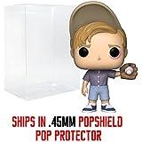Funko Smalls: The Sandlot Pop! Movies Vinyl Figure - .45mm Pop Protector Included