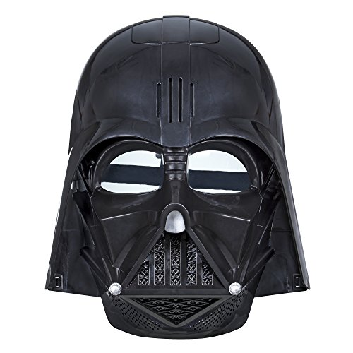 Star Wars: Rogue One Darth Vader Voice Changer Mask]()