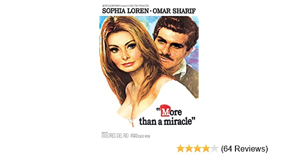 more than a miracle 1967 streaming