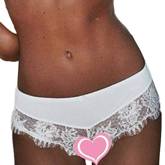 Bragas Braguita Pantalones de Mujer, Yusealia Sexy Lencería ...
