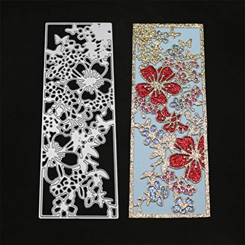 - Metal Cutting Dies Stencils DIY Scrapbooking Embossing Album Paper Card Craft Decor (set1939)