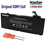 Kastar Laptop Battery for select Apple models