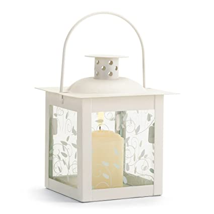 Lantern For Wedding Centerpieces.Tom Co 20 Wholesale Small White Lantern Wedding Centerpieces