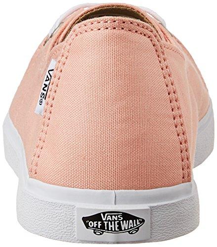 Rosa Mujer Peach WM Vans SF Tropical para Zapatillas Palisades w4nqYvT